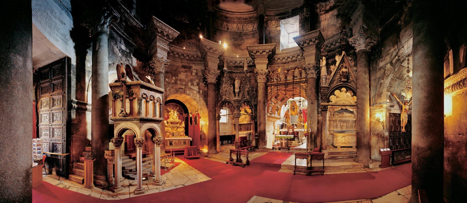 saint duje church